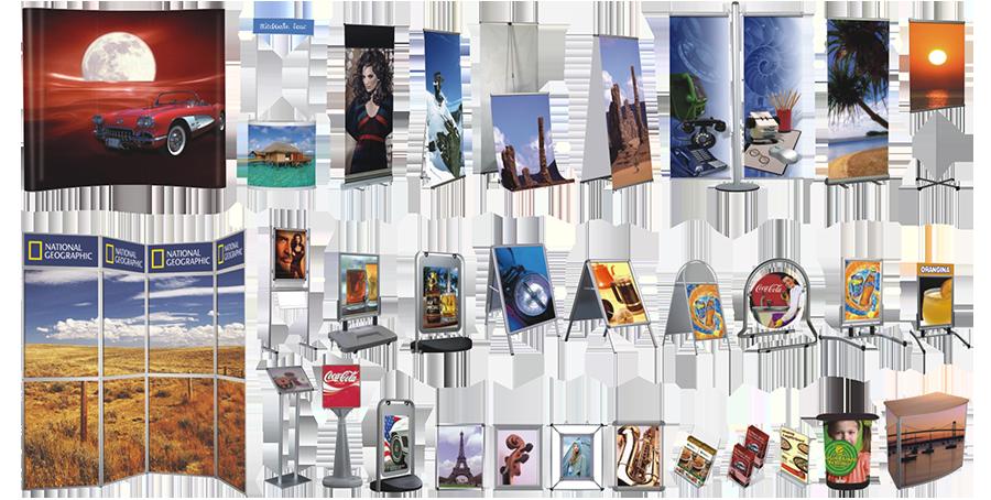 display ürünler nedir